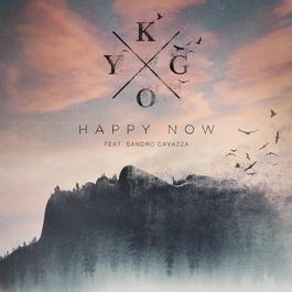 ฟังเพลงอัลบั้ม Happy Now