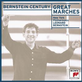 Great Marches 1997 Leonard Bernstein
