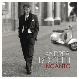 Incanto 2009 Andrea Bocelli
