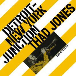 Detroit-New York Junction 2007 Thad Jones