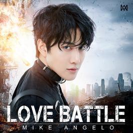 อัลบั้ม Love Battle
