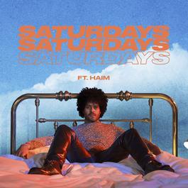 ฟังเพลงอัลบั้ม Saturdays (feat. HAIM)