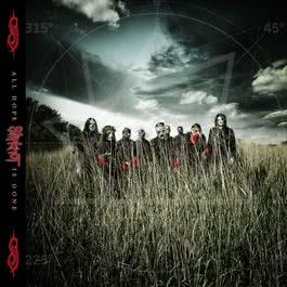 All Hope Is Gone 2014 Slipknot