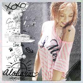 ฟังเพลงอัลบั้ม HARA 1st Mini Album 'ALOHARA(Can You Feel It?)'