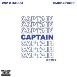 อัลบั้ม Captain (feat. Smokepurpp) [Remix]