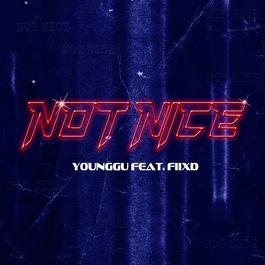 อัลบั้ม Not Nice