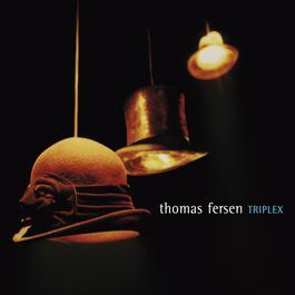 Bucéphale 2001 Thomas Fersen