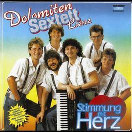 Stimmung mit Herz 1988 Dolomiten Sextett Lienz