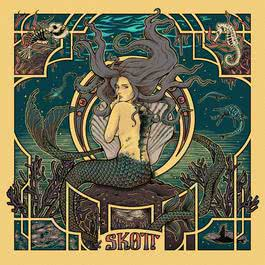 อัลบั้ม Mermaid