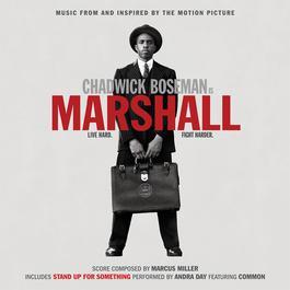 ฟังเพลงอัลบั้ม Marshall (Original Motion Picture Soundtrack)