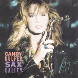 Saxuality 1990 Candy Dulfer