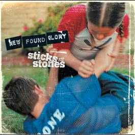Sticks And Stones 2002 New Found Glory