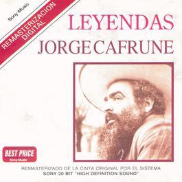 Leyendas 2010 Jorge Cafrune
