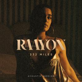 อัลบั้ม 332 Miles