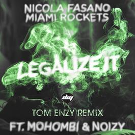 ฟังเพลงอัลบั้ม Legalize It (Tom Enzy Remix)