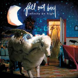 อัลบั้ม Infinity On High