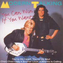 You Can Win If You Want 1993 Modern Talking
