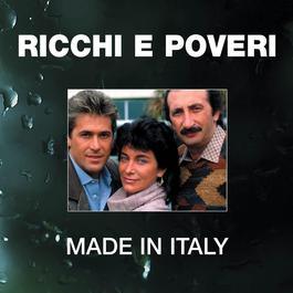 Made In Italy 2004 Ricchi E Poveri