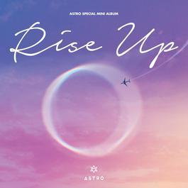 อัลบั้ม Rise Up