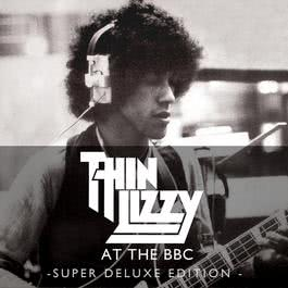 Live At The BBC 2011 Thin Lizzy