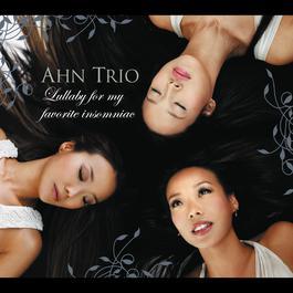 iTunes Live: London Festival '08 2008 Ahn Trio