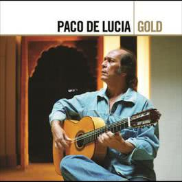 Gold 2005 Paco de Lucia