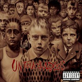 Untouchables 2015 Korn