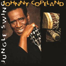 Jungle Swing 2008 Johnny Copeland