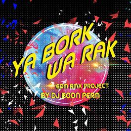 ฟังเพลงอัลบั้ม อย่าบอกว่ารัก (EDM RMX Project by ดีเจบุญเพิ่ม) - Single