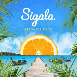 ฟังเพลงอัลบั้ม Brighter Days