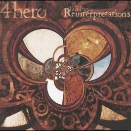 Two Pages Reinterpretations 1999 4hero