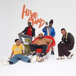 อัลบั้ม Hive Mind