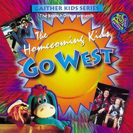 Homecoming Kids Go West 2005 Homecoming Kids