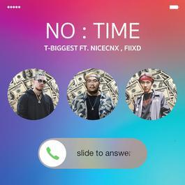 ฟังเพลงอัลบั้ม No Time