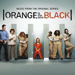 อัลบั้ม Orange Is The New Black