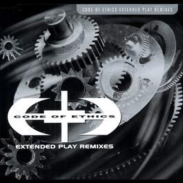 Code Of Ethics - Remixes 1994 Code Of Ethics