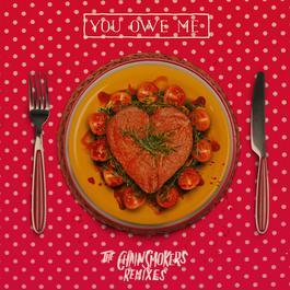 อัลบั้ม You Owe Me - Remixes