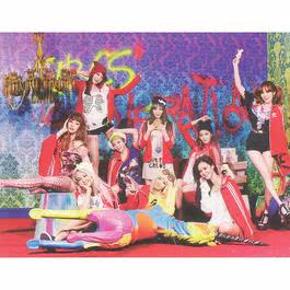 อัลบั้ม THE 4TH ALBUM 'I GOT A BOY'