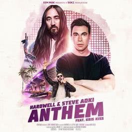 ฟังเพลงอัลบั้ม Anthem (feat. Kris Kiss)