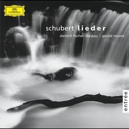 Schubert: Lieder 2003 Dietrich Fischer Dieskau; Gerald Moore
