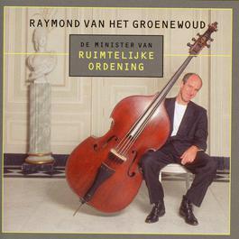 De Minister Van Ruimtelijke Ordening 2005 Raymond Van Het Groenewoud
