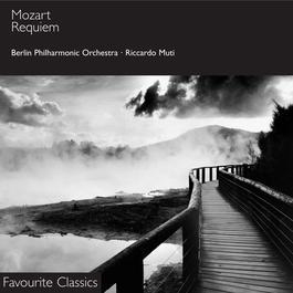 Mozart: Requiem 2008 Riccardo Muti; Berliner Philharmoniker