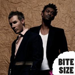 Bite Size Massive Attack 2012 Massive Attack