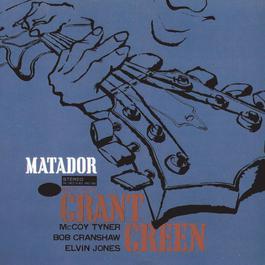 Matador 1990 Grant Green