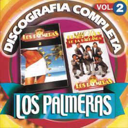 Los Palmeras: Discografía Completa, Vol. 2 2002 Los Palmeras