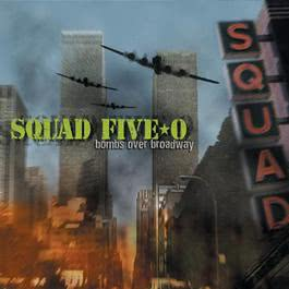 Bombs Over Broadway 2000 Squad Five*o