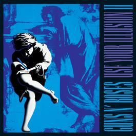 อัลบั้ม Use Your Illusion II