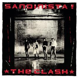 Sandinista! 2013 The Clash