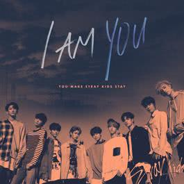 I am YOU 2018 Stray Kids