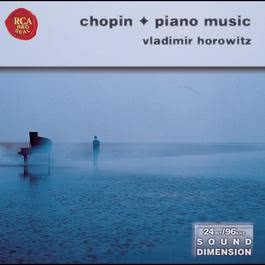 Chopin: Piano Music 2016 Vladimir Horowitz